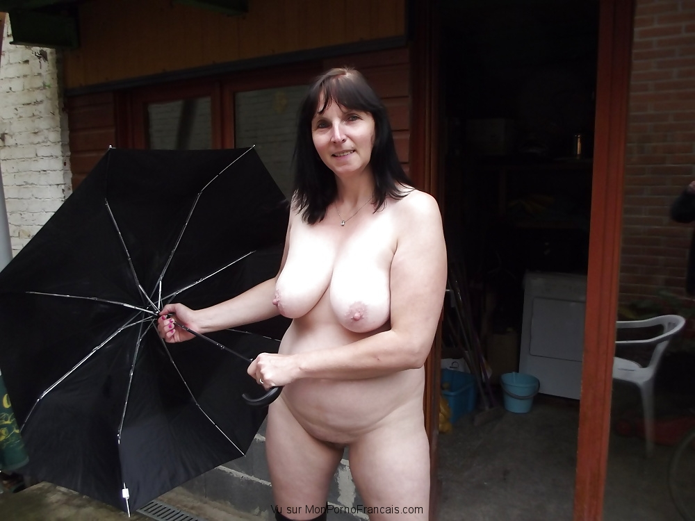Actrice Francaise photo cul nue